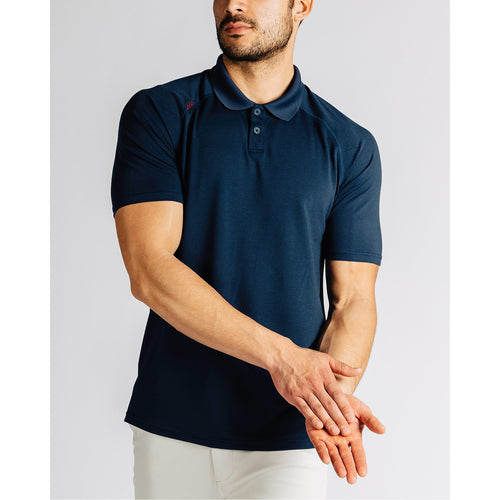 Men's Delta™ Pique Polo Shirt