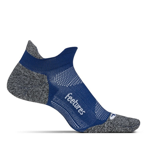 Elite Light Cushion No Show Tab Sock