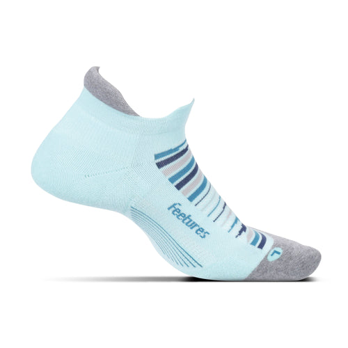 Elite Ultra Light No Show Sock - Fiji