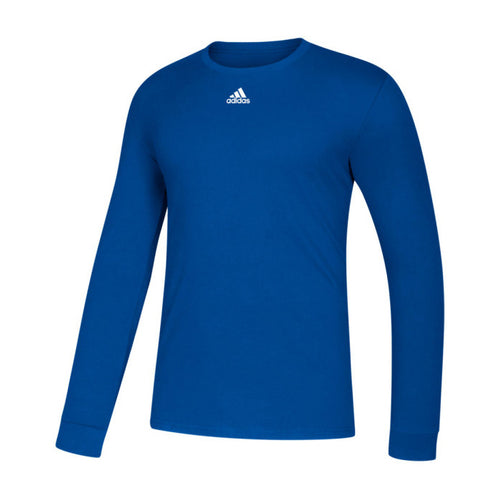 Men's Amplifier Long-Sleeve Tee - Royal