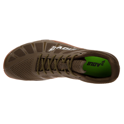 Men's F Lite 235 v3 Cross Training Shoe - Khaki Gum