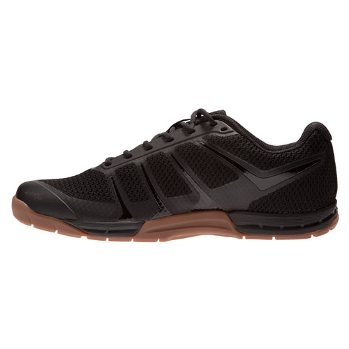 Men's F Lite 235 v3 Cross Training Shoe - Black/Gum