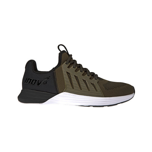 Men's F-LITE G 300 Training Shoe - Khaki/White