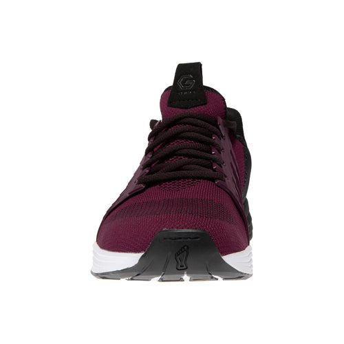 Women's F-LITE G 300 Training Shoes - Purple/White