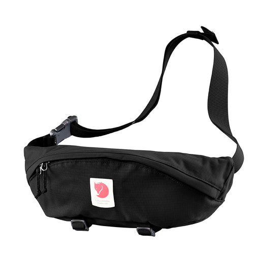 Ulvo Hip Pack Large - Black