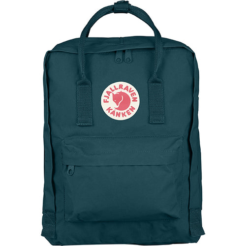 Kanken Backpack - Glacier Green