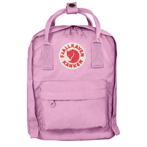 Kanken Kids Backpack - Orchid