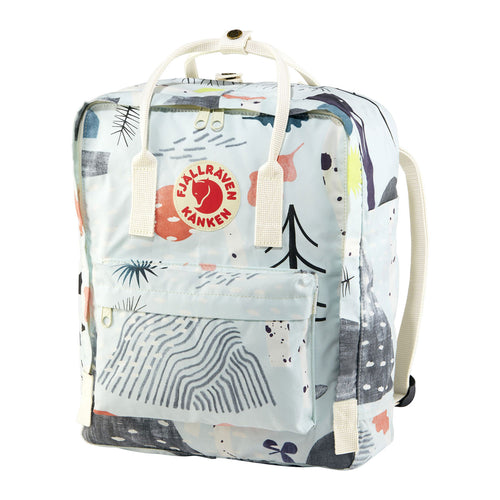 Kanken Art Backpack - Birch Forest