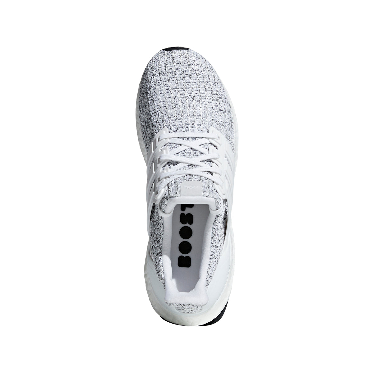 adidas Ultra Boost 4 Cloud White Non Dyed (W)