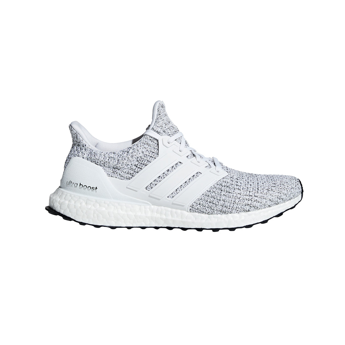 334f270b96c5 Men s UltraBoost 18 Running Shoe - Non Dyed Cloud White Grey – Gazelle  Sports