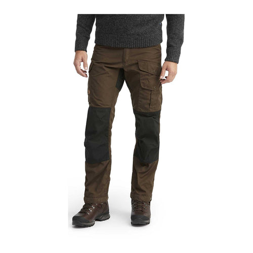 Men's Vidda Pro Trouser - Dark Olive