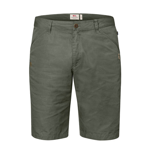 Men's High Coast Shorts - Mountain Grey