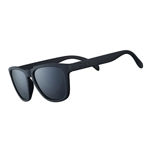 Back 9 Blackout Sunglasses