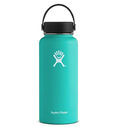 32 oz Wide Mouth Hydro Flask - Mint