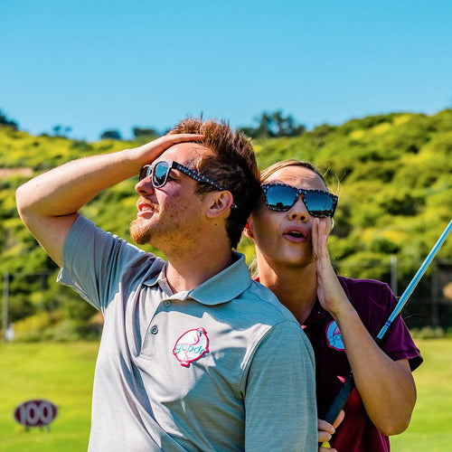 Fore-Play Guaranteed Sunglasses