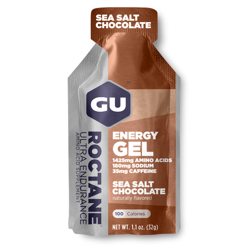 Gu Roctane Gel - Sea Salt Chocolate