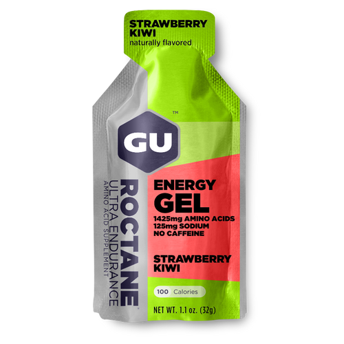 Gu Roctane Energy Gel - Strawberry Kiwi