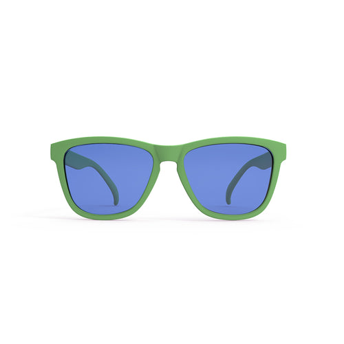 Gangrene Runner Toe Sunglasses
