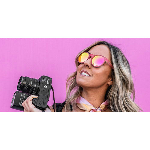 Influencers Pay Double Sunglasses