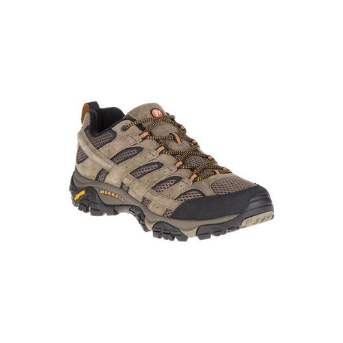 Men's Moab 2 Vent Hiking Shoe - Walnut