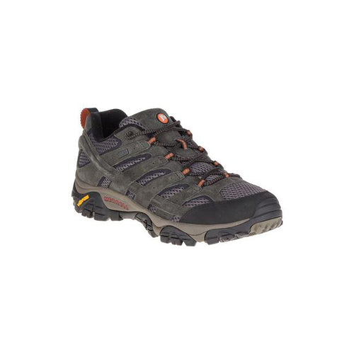 Men's Moab 2 Waterproof Hiking Shoe - Beluga