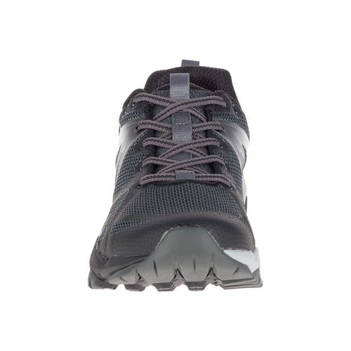 Men's MQM Flex Trail Shoe - Black