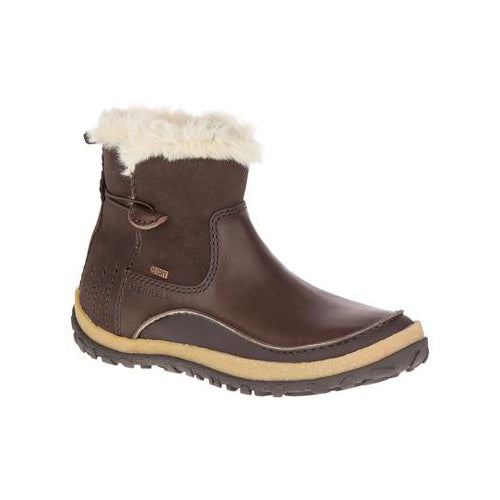 Women's Merrell Tremblant Pull On Polar - Espresso