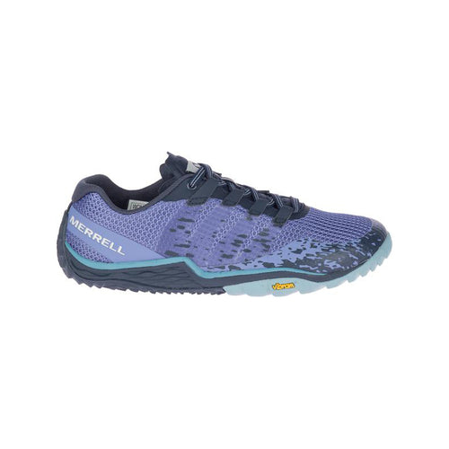 Women's Trail Glove 5 Trail Running Shoe - Velvet Morning