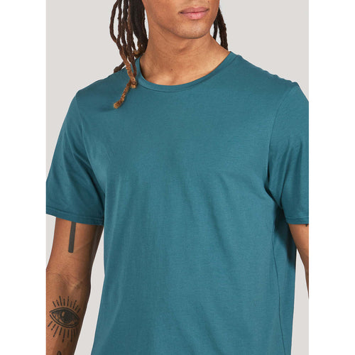 Men's Runterra Short Sleeve Shirt - Jasper