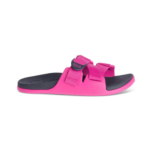 Women's Chillos Slide Sandals - Magenta