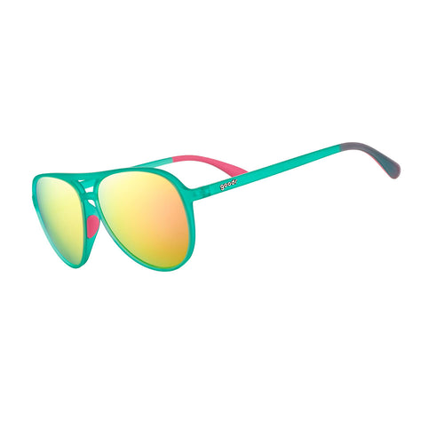 Kitty Hawkers' Ray Blockers Sunglasses