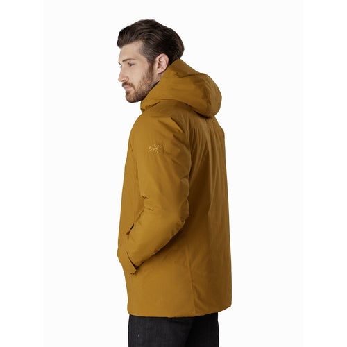 Men's Koda Jacket - Yukon