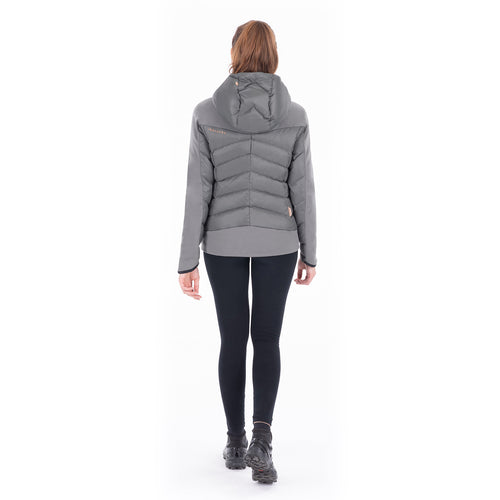 Women's Lampo Jacket - Ivy