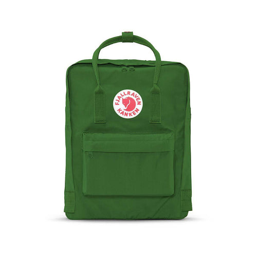 Kanken Backpack - LEAF GREEN