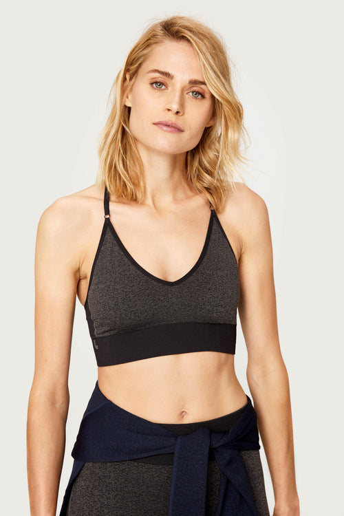 Women's Aerin Bra - Black