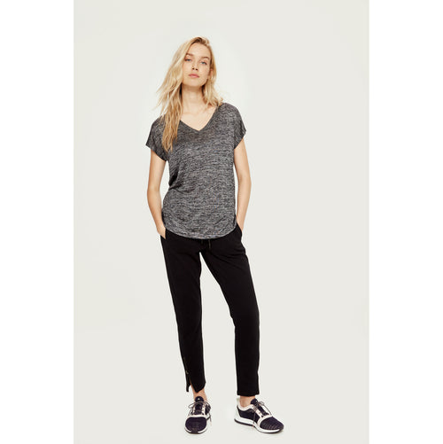 Women's Hetty Top- Black