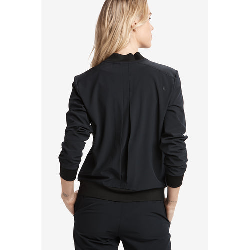Women's Olivie Jacket - Black