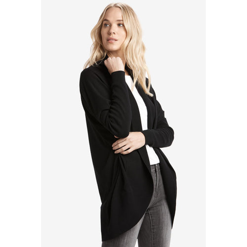 Women's Cozy Cardigan - Black