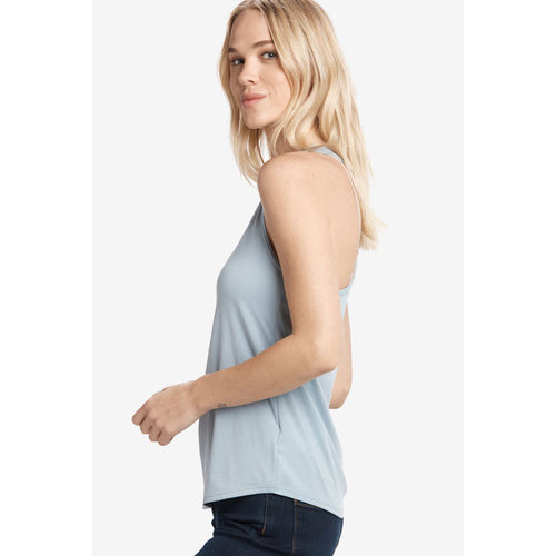 Women's Fancy 2 Tank - Light Blue