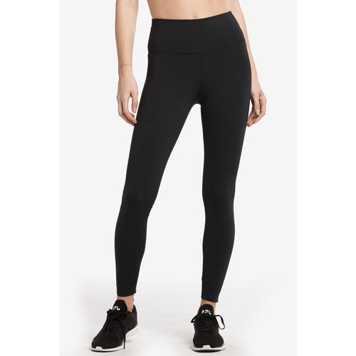 Women's Tahiti Ankle Legging - Black