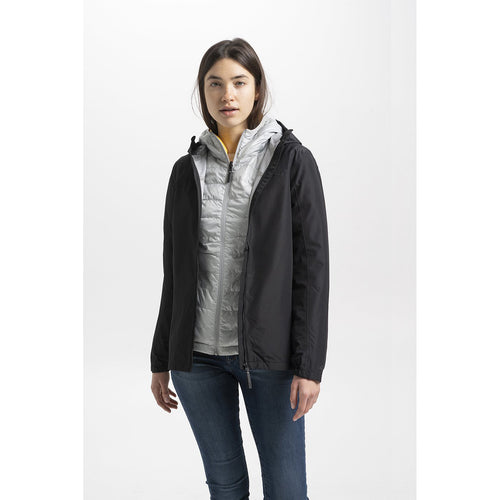 Women's Lainey Jacket - Black