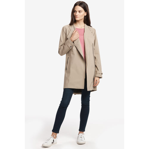 Women's Lena Jacket - Dune