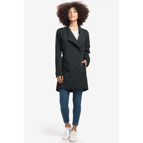 Women's Lena Jacket - Black