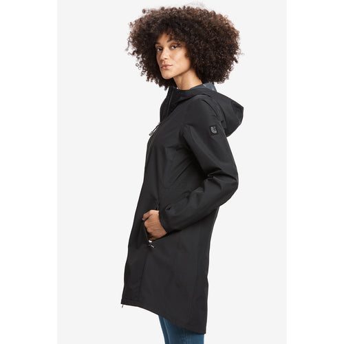 Women's Piper Jacket - Black