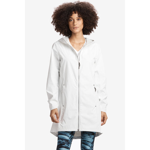 Women's Piper Jacket - White
