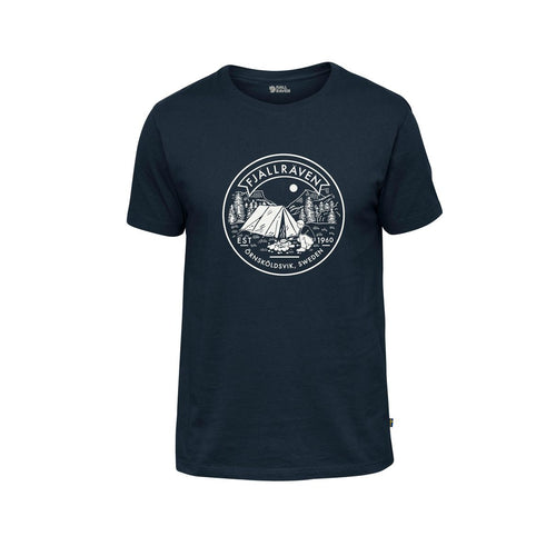 Men's Lagerplats T-Shirt - Navy