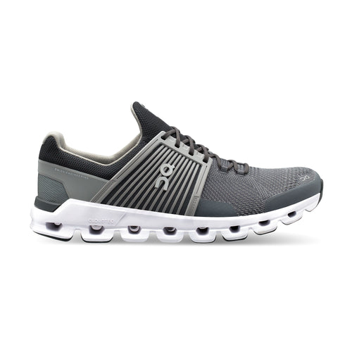 Men's Cloudswift Running Shoe - Rock/Slate