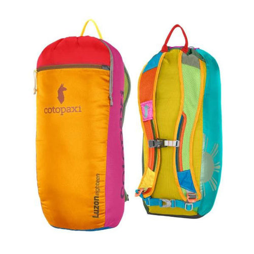 Luzon 18L Daypack - Assorted