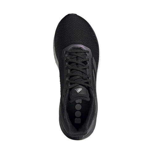 Men's Solar Drive 19 Running Shoe - Core Black / Grey Six