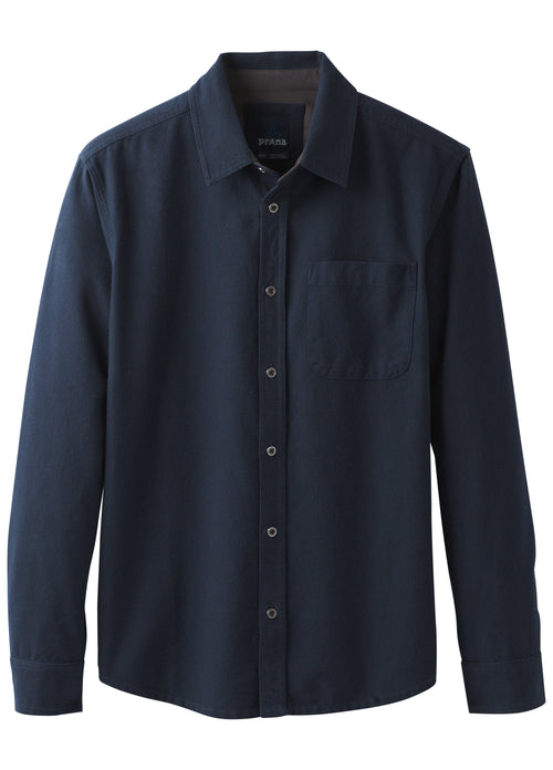 Men's Woodman Long Sleeve Flannel
